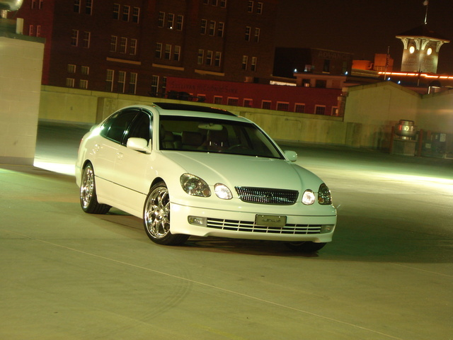 Picture of 2000 Lexus GS 400