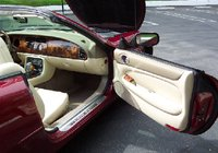 2003 Jaguar XK-Series XK8 Convertible, 2003 Jaguar XK-Series 2 Dr XK8 Convertible picture, exterior