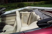 2003 Jaguar XK-Series XK8 Convertible, 2003 Jaguar XK-Series 2 Dr XK8 Convertible picture, interior