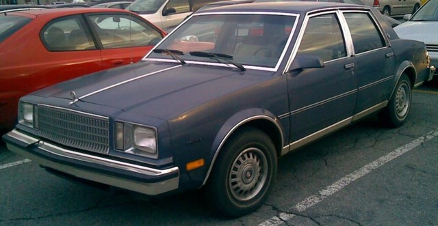 Picture of 1984 Buick Skylark