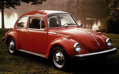 Picture of 1974 Volkswagen Beetle, exterior, gallery_worthy