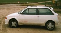 Picture of 1988 Citroen AX, exterior