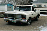 Picture of 1986 Dodge Ram