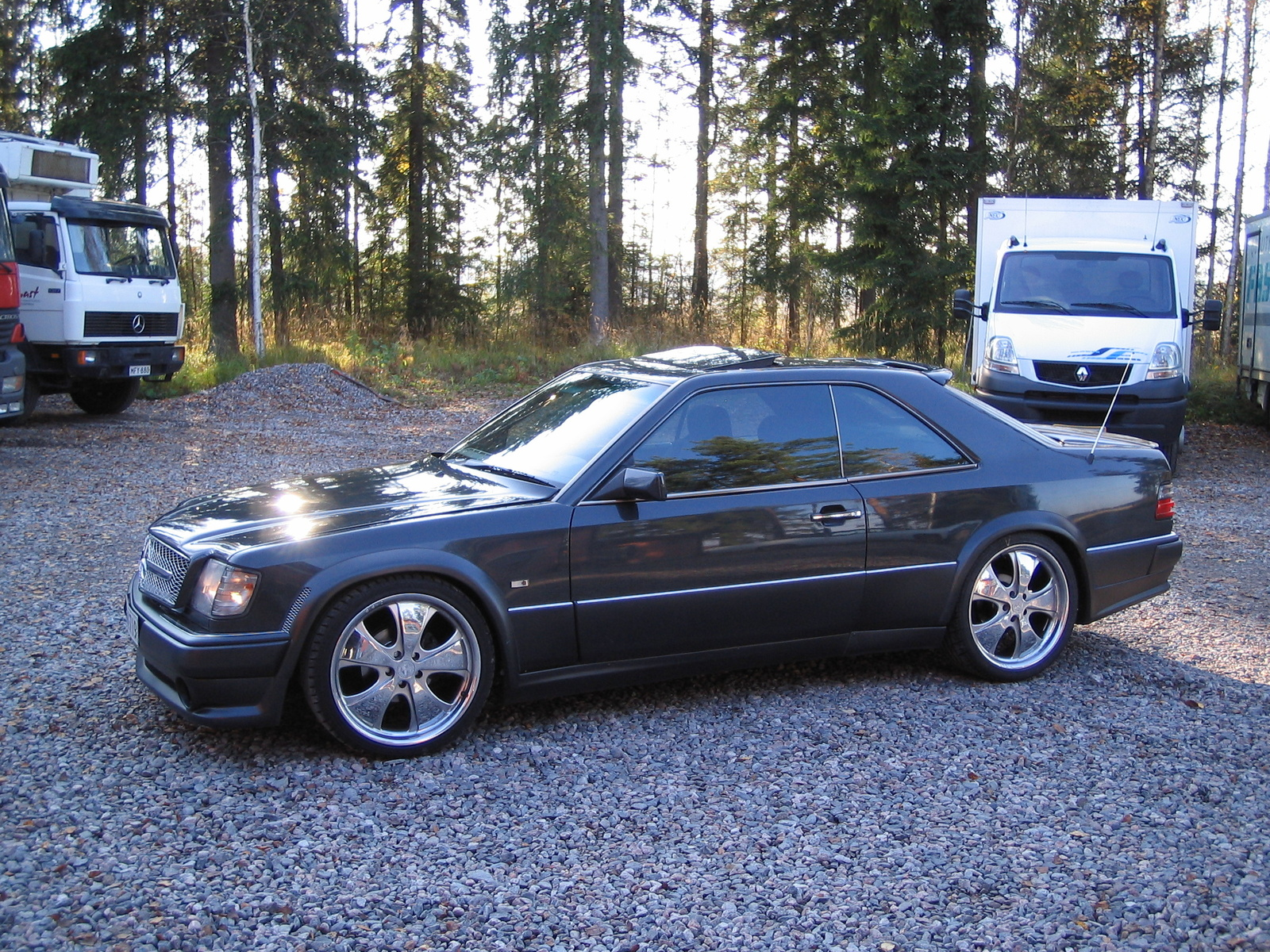 1990 mercedes benz 300 class pictures cargurus for 1990s mercedes benz