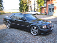 Picture of 1990 Mercedes-Benz 300-Class 2 Dr 300CE Coupe, gallery_worthy