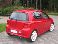 Picture of 2007 Toyota Yaris Base, gallery_worthy