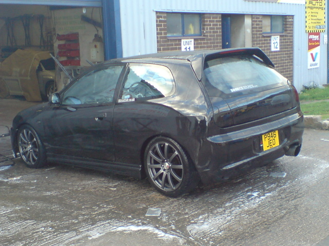 Picture of 1996 Mitsubishi Colt