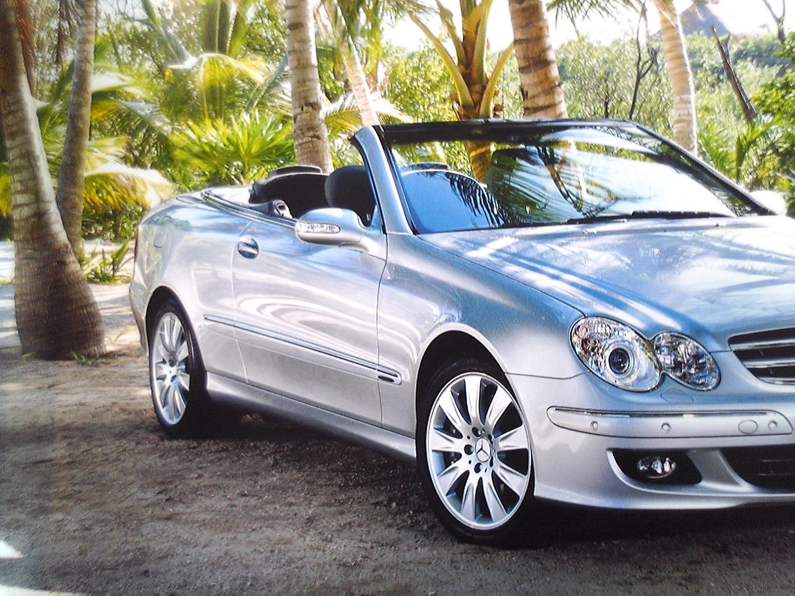 2005 mercedes benz clk class other pictures cargurus for Mercedes benz clk 2005