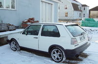 Picture of 1987 Volkswagen GTI, gallery_worthy