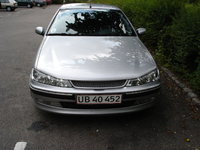 Picture of 2000 Peugeot 406