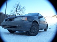 Picture of 1998 Toyota Tercel 2 Dr CE Coupe