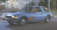 1980 AMC Pacer Overview