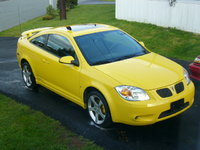 2006 Pontiac Pursuit Overview
