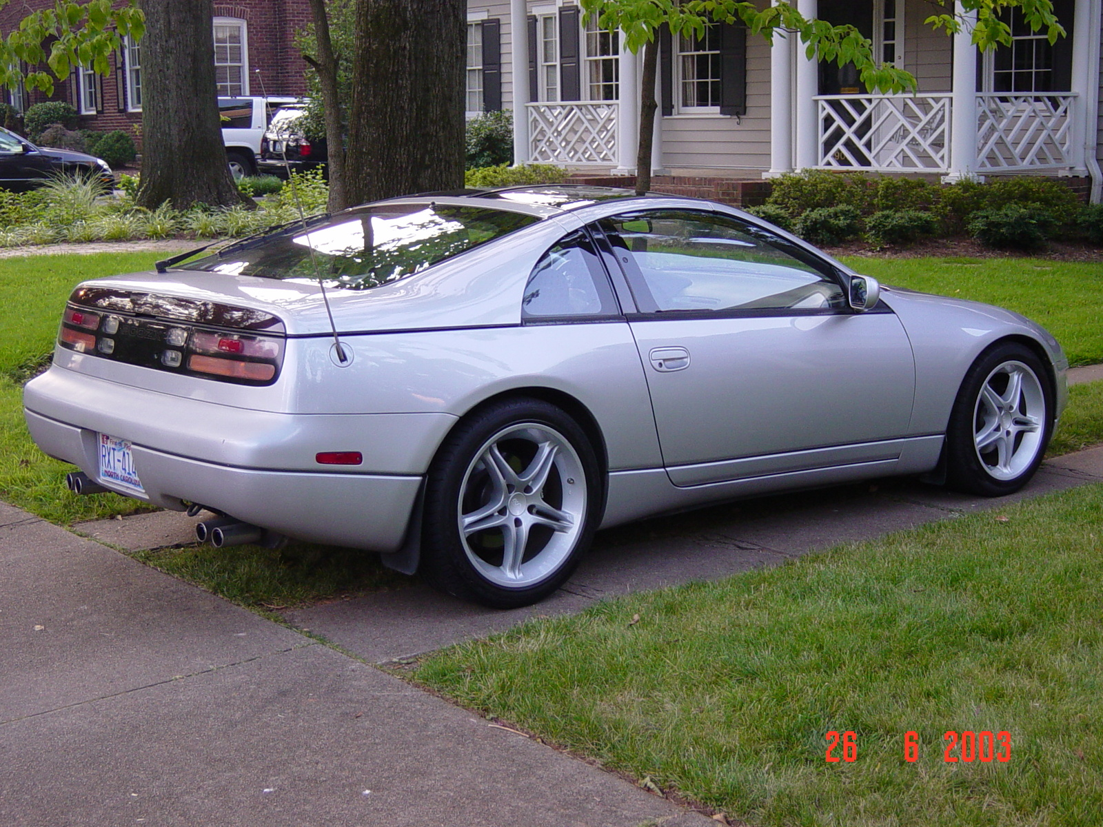 1993 nissan 300zx pictures cargurus. Black Bedroom Furniture Sets. Home Design Ideas