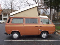 Picture of 1984 Volkswagen Vanagon, exterior