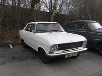 Picture of 1973 Opel Kadett, exterior