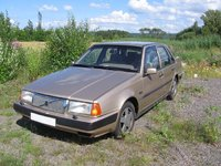 Picture of 1992 Volvo 460, exterior