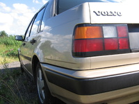 volvo 460 turbo related images,101 to 150 - Zuoda Images
