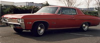 Picture of 1968 Chevrolet Caprice, exterior