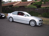 Picture of 2002 BMW 3 Series 330Ci, exterior, gallery_worthy