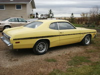 Picture of 1975 Dodge Dart, exterior