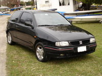 Picture of 1995 Seat Ibiza, exterior, gallery_worthy