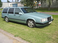 Picture of 1991 Volvo 740 Wagon, exterior
