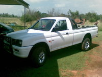 Picture of 2000 Mitsubishi L200, exterior, gallery_worthy