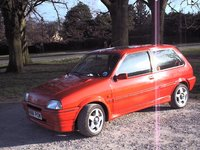 Picture of 1992 Rover Metro, exterior