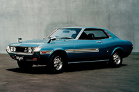 Picture of 1971 Toyota Celica, exterior