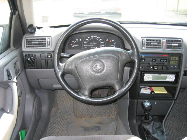 1995 Opel Vectra - Interior Pictures - CarGurus
