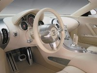 Picture of 2006 Bugatti Veyron 16.4, interior, gallery_worthy