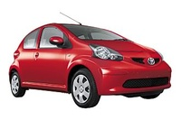 2006 Toyota Aygo Overview