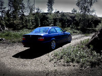 Picture of 1992 BMW 3 Series 325i Sedan RWD, exterior, gallery_worthy