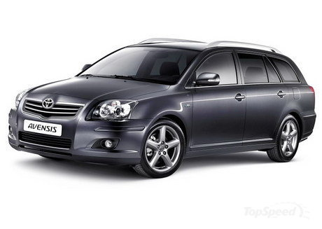Picture of 2006 Toyota Avensis