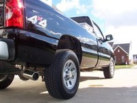 Picture of 2006 Chevrolet Silverado 1500 Work Truck 4WD, exterior
