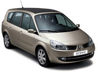 2008 Renault Grand Scenic Overview