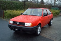 1993 Volkswagen Polo picture