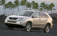 2006 Lexus RX 400h Picture Gallery