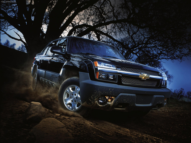 Picture of 2006 Chevrolet Avalanche