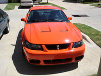 Mustang SVT Cobra