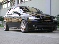 Picture of 1999 FIAT Palio, exterior, gallery_worthy
