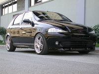 Picture of 1999 FIAT Palio, exterior