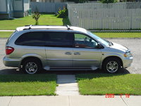 Attractive Picture Of 2002 Dodge Grand Caravan 4 Dr Sport Passenger Van Extended,  Exterior, Gallery_worthy