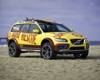 Picture of 2007 Volvo XC70 2.5T AWD, exterior, gallery_worthy