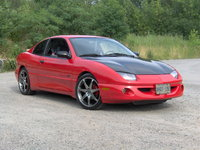 Picture of 1998 Pontiac Sunfire 2 Dr GT Coupe, exterior, gallery_worthy