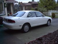 Picture of 1993 Mazda 626 DX, exterior, gallery_worthy