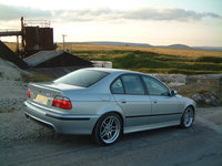 Picture of 2003 BMW 5 Series 540i Sedan RWD, exterior, gallery_worthy