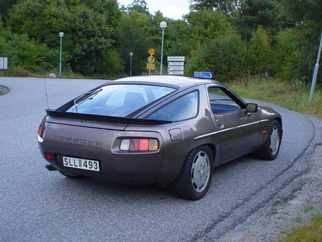 Picture of 1983 Porsche 928, exterior, gallery_worthy