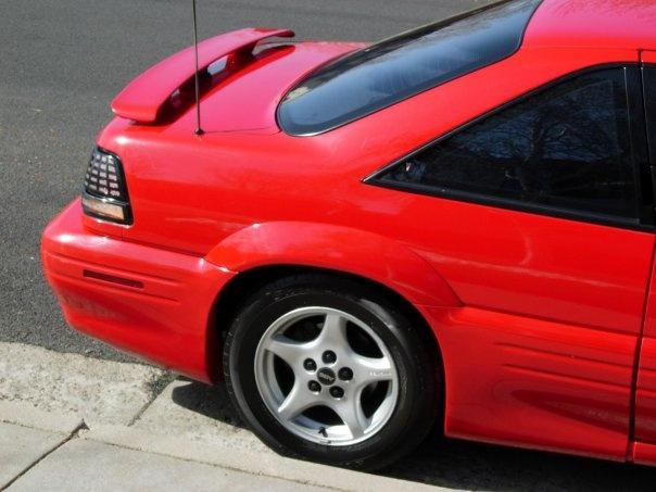 1995 Pontiac Grand Prix